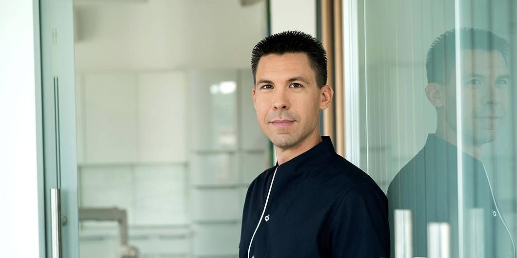 Matej Javh, dr. dent. med.